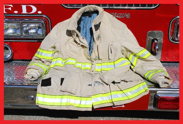 Fim Helmets Amp Turnout Gear